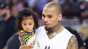 Chris Brown's Daughter Royalty Has Her Dad's Talent - Check Her Out Dancing In A Christmas Performance