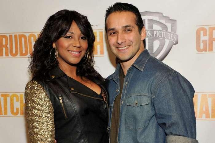 Tamar Braxton's Sister, Trina Braxton Receives Sad News: Her Ex-Husband, Gabe Solis Died