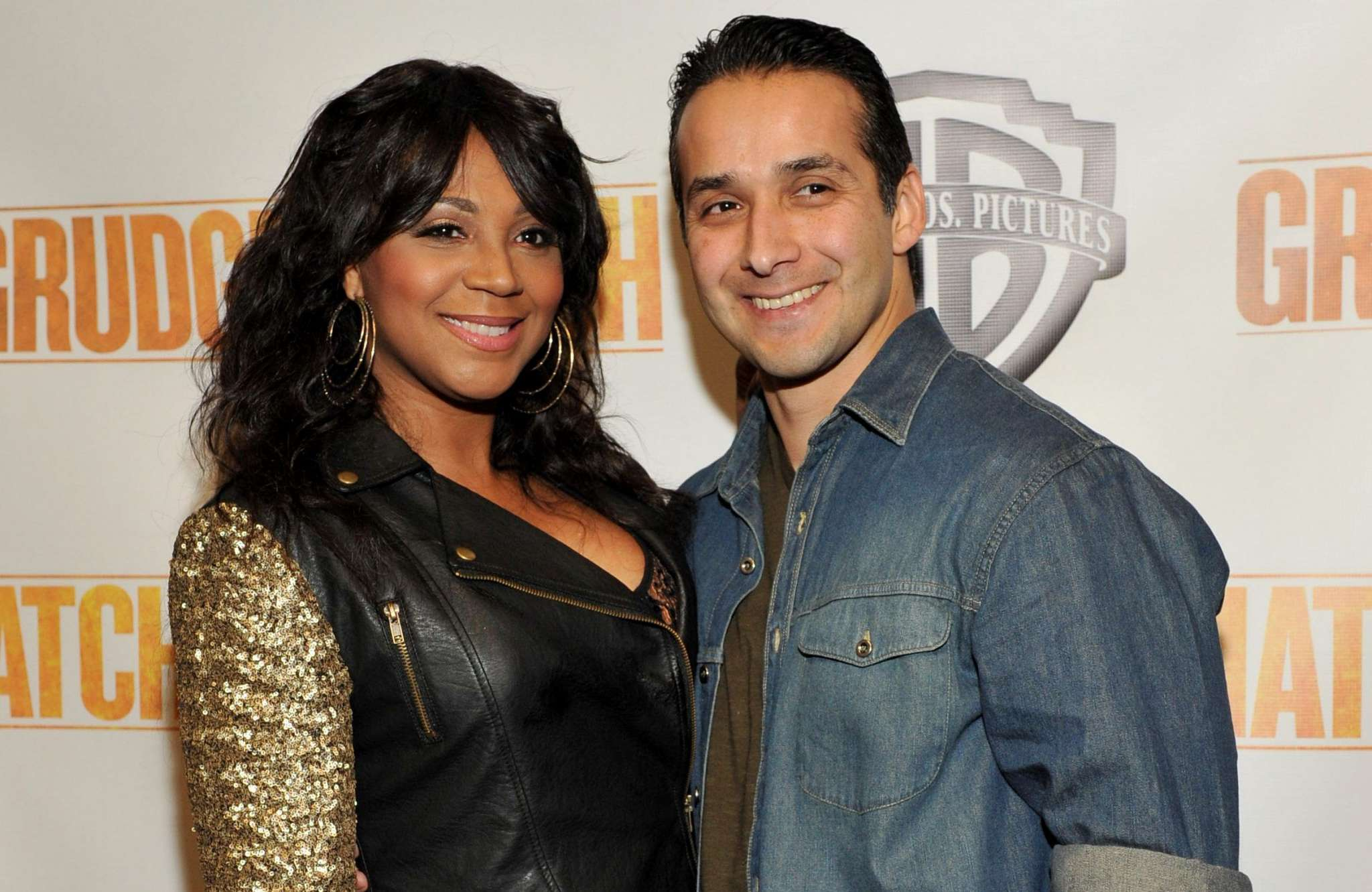 Tamar Braxton's Sister, Trina Braxton Receives Sad News: Her Ex-Husband, Gabe Solis Died