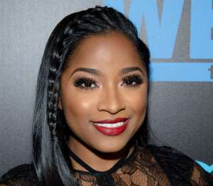 Toya Wright Is Super Excited To Release A Children's Book