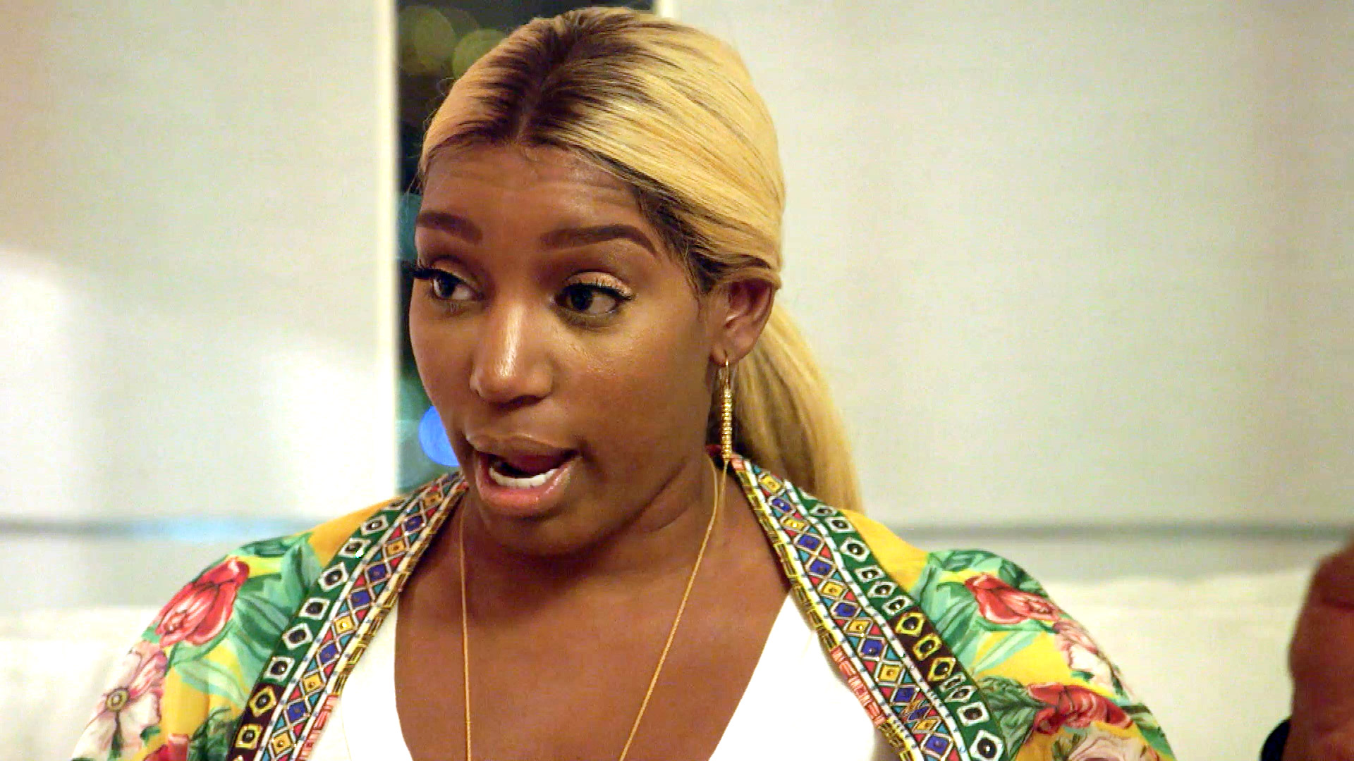 NeNe Leakes Warns Her Fans Ahead Of Christmas: Read Her Important Message