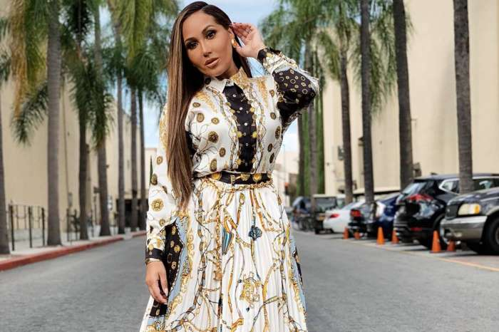 Adrienne Bailon Is Still Talking About The Inglorious Rob Kardashian's Romance That Almost Destroyed Her Career