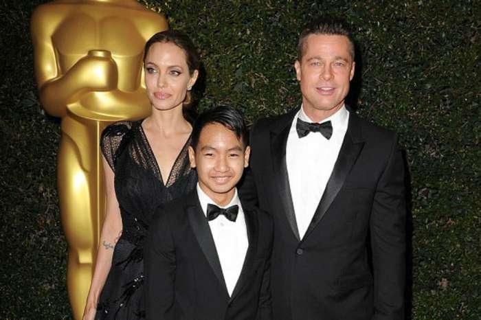 Angelina Jolie Has Reportedly Poisoned Maddox, Pax, And Zahara Against Brad Pitt