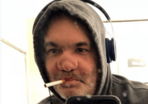 Artie Lange's Nose Is A Cautionary Tale For Kids To 'Just Say No' To Drugs