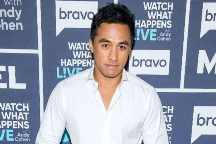 'Below Deck' Star Ross Inia Pulls A Countess! Arrested In Palm Beach Over Christmas