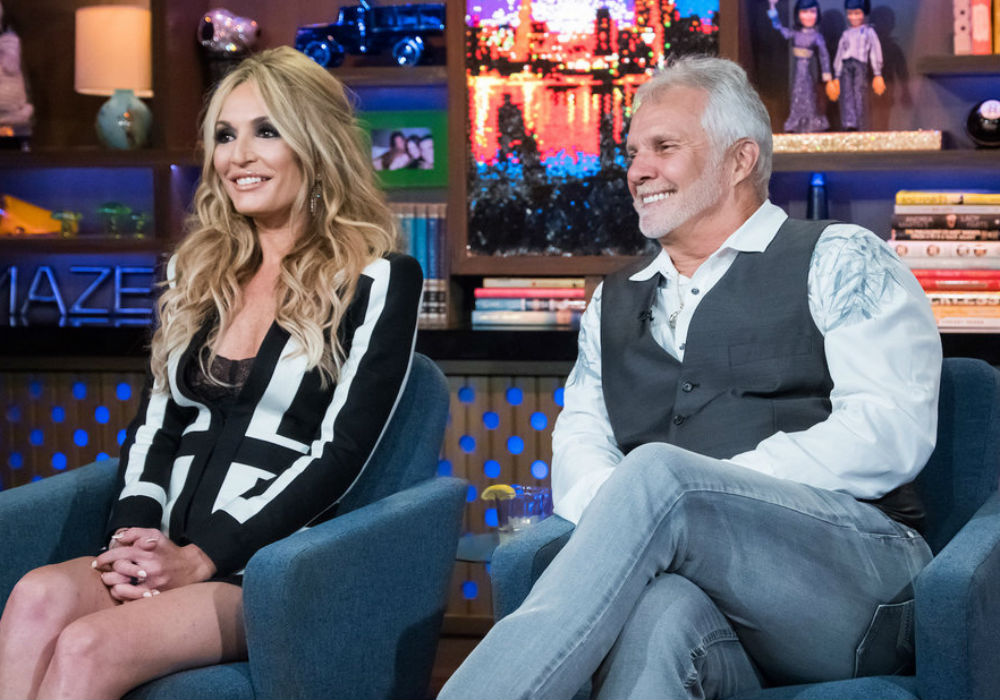 Below Deck's' Captain Lee Rosbach Backs Kate Chastain Amid Laura Betancourt Drama