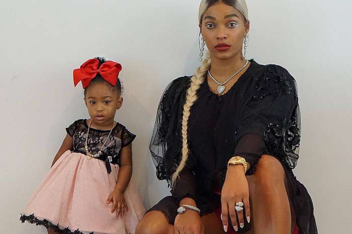 Joseline Hernandez Went All Out For Stevie J's Daughter Second Birthday And The Photos Got Mixed Reviews From Some