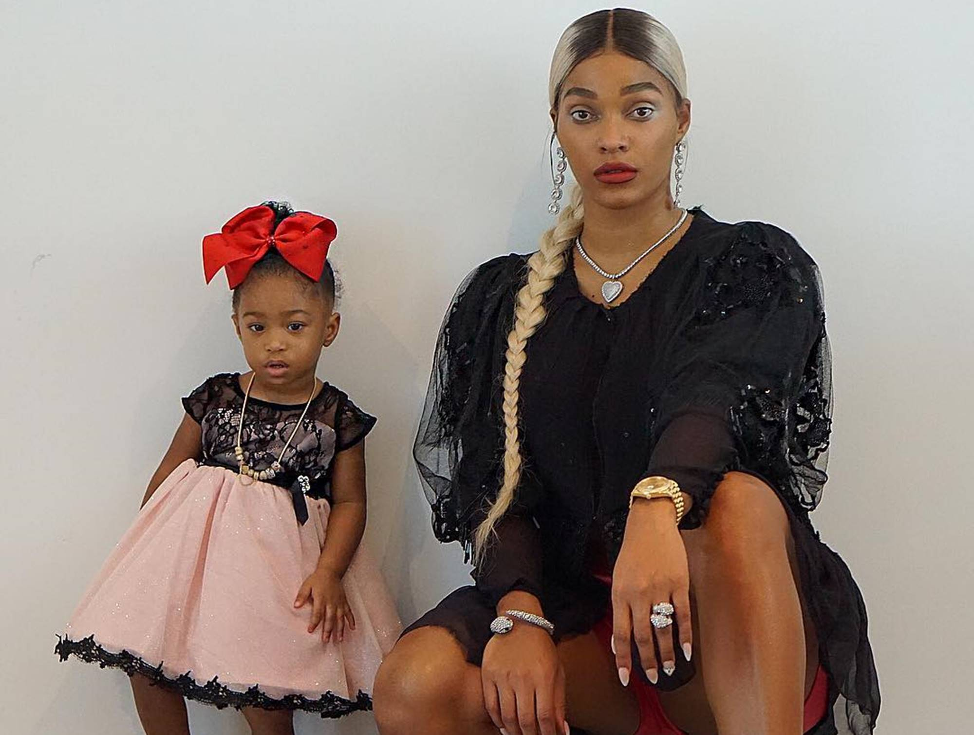"""joseline-hernandez-went-all-out-for-stevie-js-daughter-second-birthday-and-the-photos-got-mixed-reviews-from-some"""