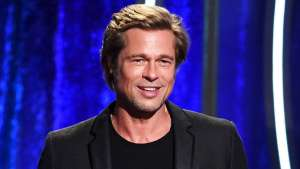 Brad Pitt: Inside His Best Birthday - He Spent It With His Kids!