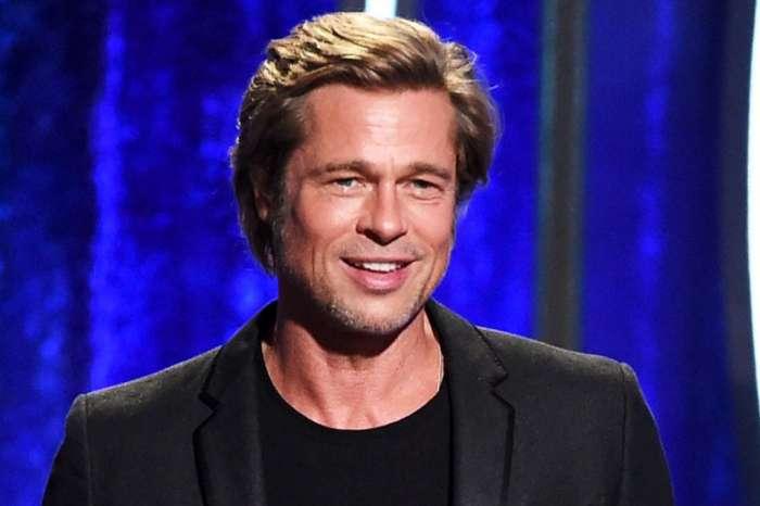Brad Pitt: Inside His Best Birthday - He Spent It With His Kids!