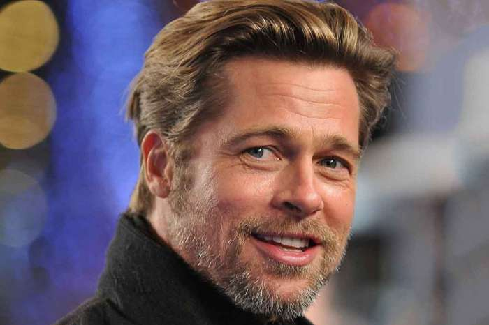 Reports Claim Brad Pitt Wanted Supervised Visits With The Kids To Prove He's A Great Father
