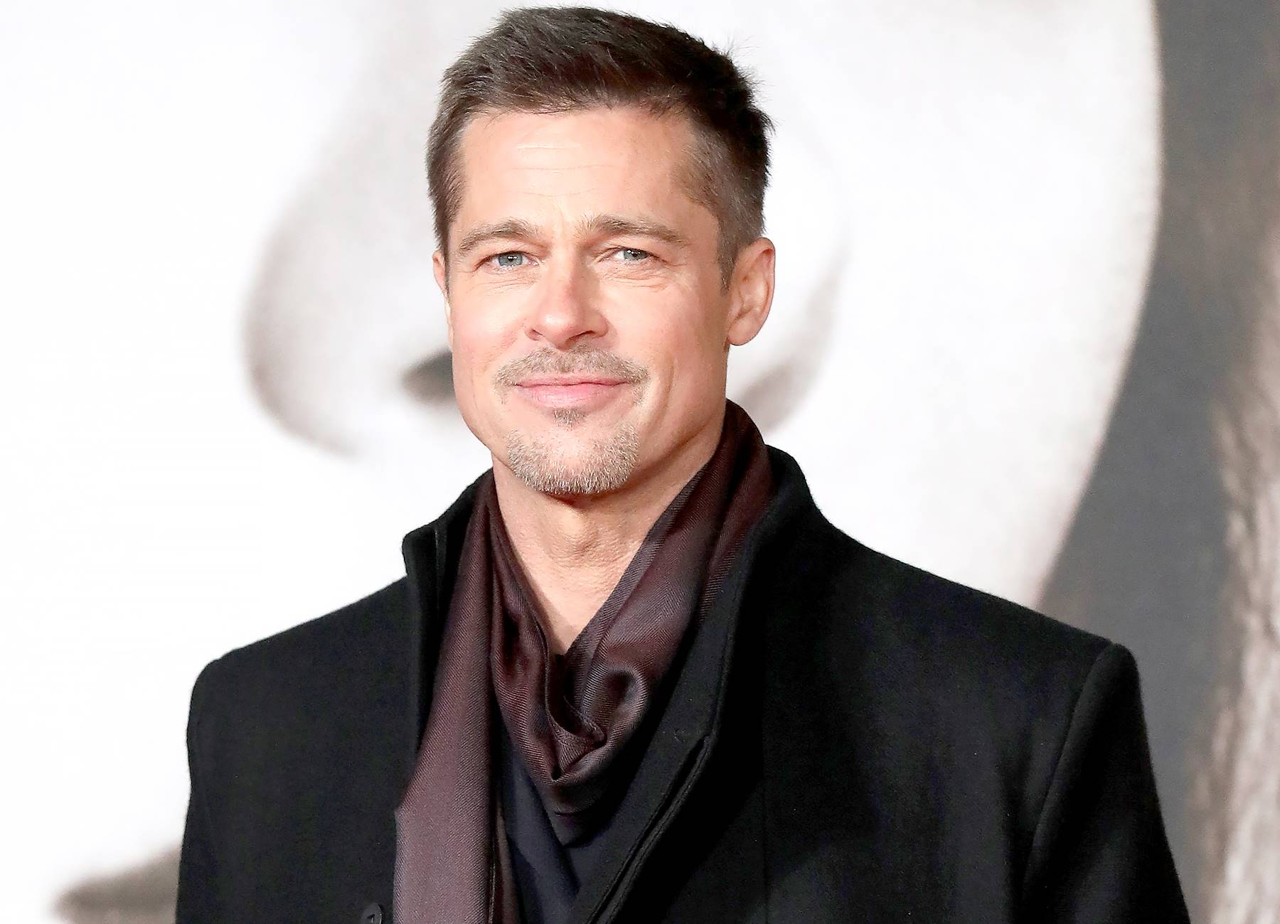 Brad Pitt Angelina Jolie Christmas Children