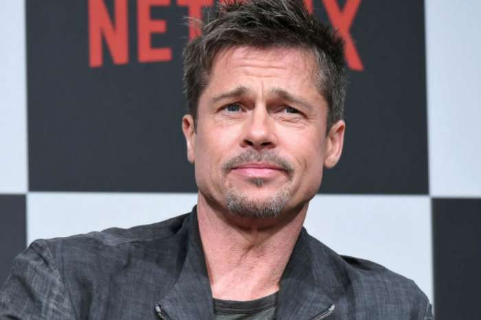 Brad Pitt Spotted Looking Sad Amid News His Oldest Three Kids Don't Want To See Him After Angelina Jolie Mess
