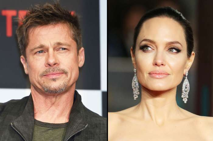 Brad Pitt's Victory In His Custody Battle With Angelina Jolie Reportedly Costing Him $100 Million