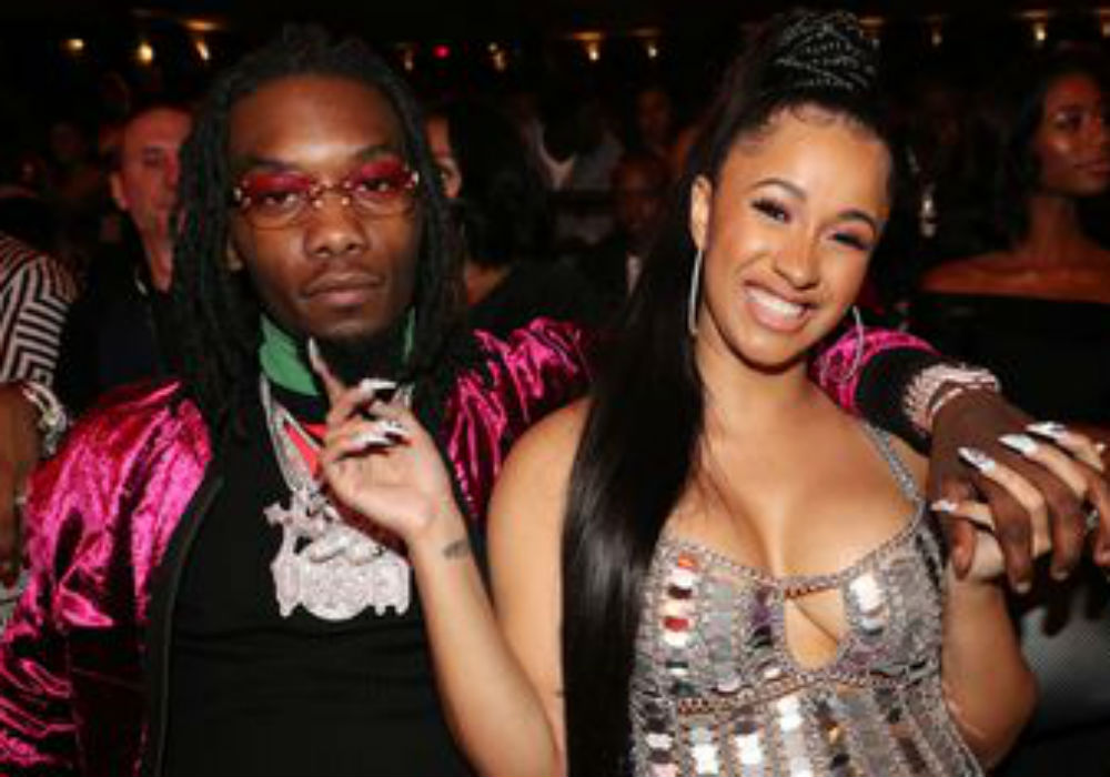 Cardi B And Offset's Split Fake? 'Estranged' Couple Is Loving All The Attention Their 'Split' Is Bringing Them