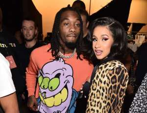 Cardi B Asks Fans To Stop Attacking Offset - 'Just Look At Pete Davidson!'