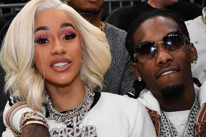 Offset Desperately Pleads With Cardi B To Forgive Him In Sincere Video