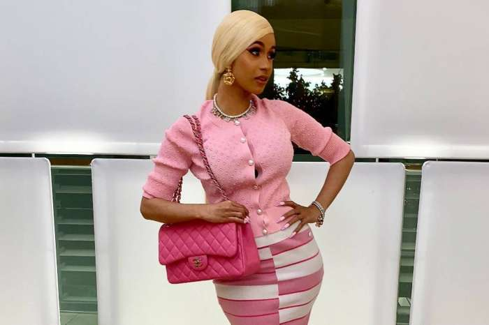 Cardi B's Entourage Member Suggests Offset's Divorce Is A Hoax And They Are Milking It To The Bank