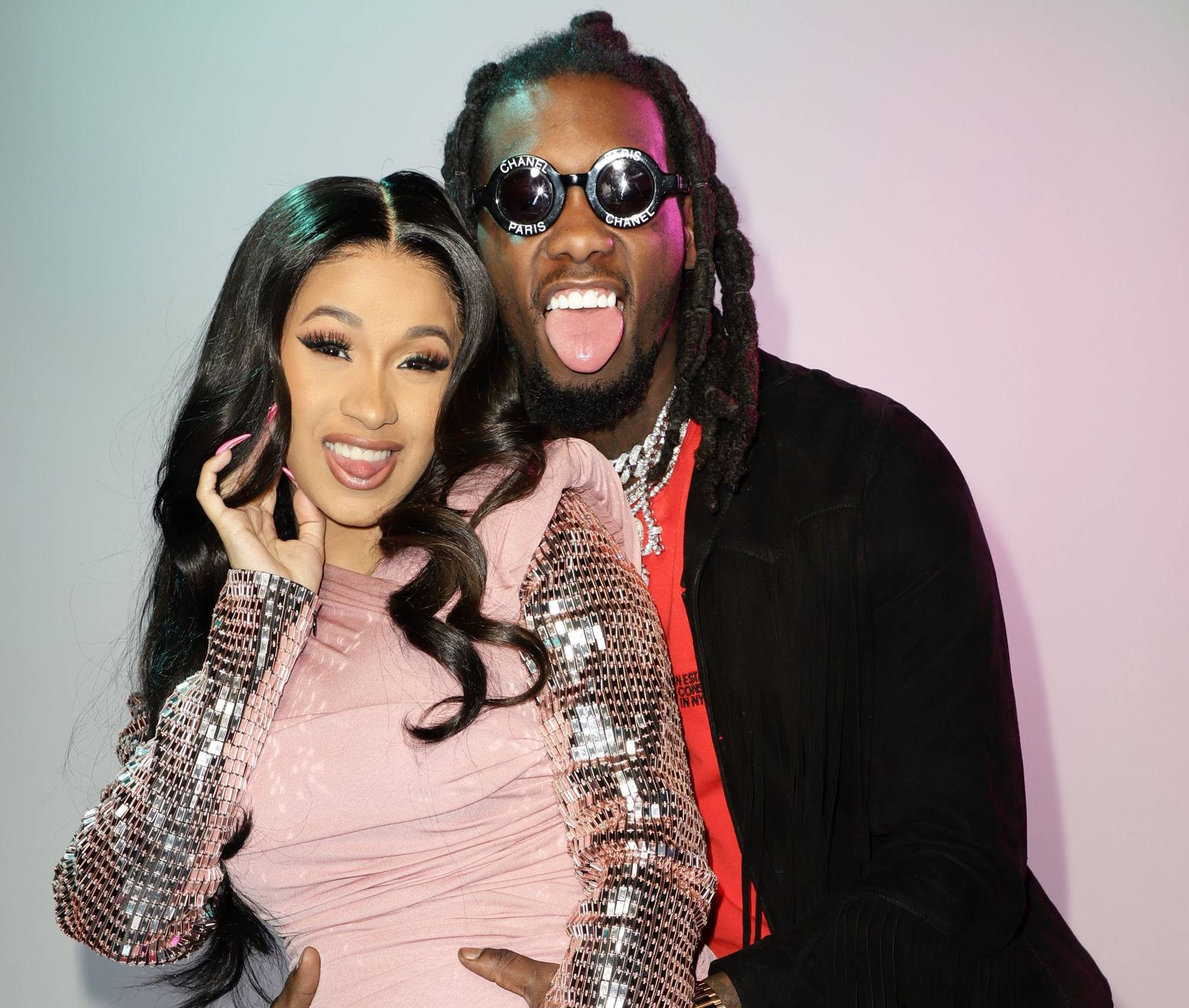 """cardi-b-shows-off-her-curves-in-pink-bikini-some-say-offsets-wife-is-morphing-into-kim-kardashian-picture-explains-why-he-will-not-let-her-go"""