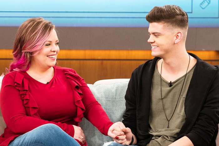 Catelynn Lowell And Tyler Baltierra Tell Each Other Sweet Things On Social Media After Separation
