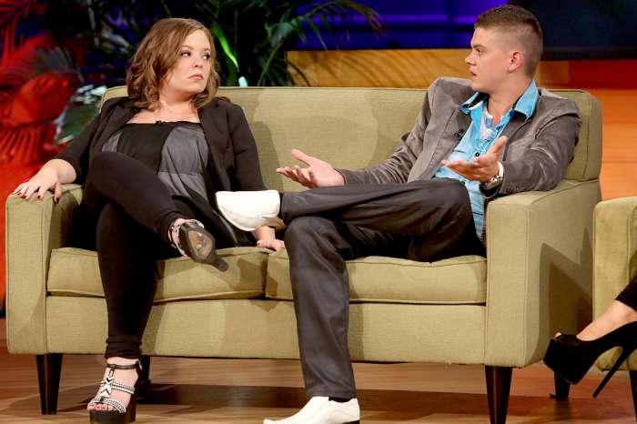 Tyler Baltierra Agrees With Fan Slamming Him That He Doesn't Deserve Catelynn Lowell!