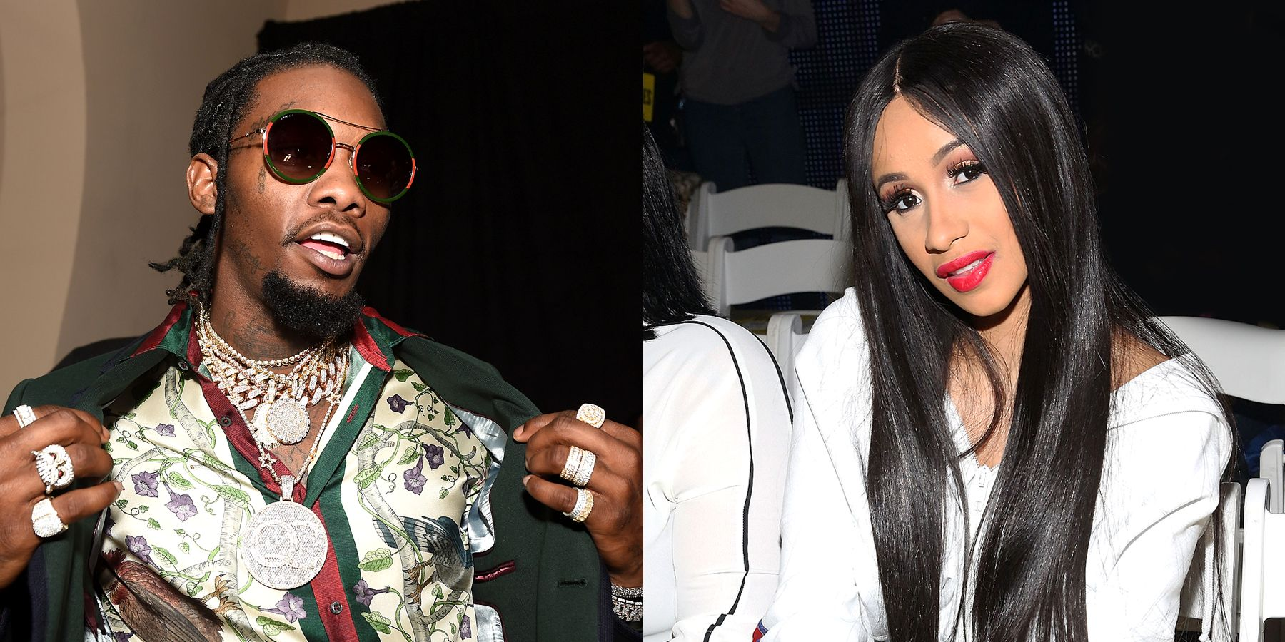 Cardi B Is Reportedly Heartbroken After Plans For Her And Offset S