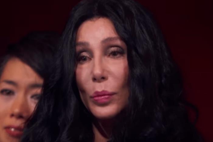Watch Adam Lambert Sing 'Believe' In Cher Tribute — Singer  Left Her In Tears