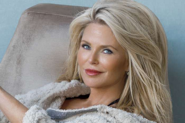"Christie Brinkley Claims She Turned Down A Role On ""Christmas Vacation"" For This Reason"