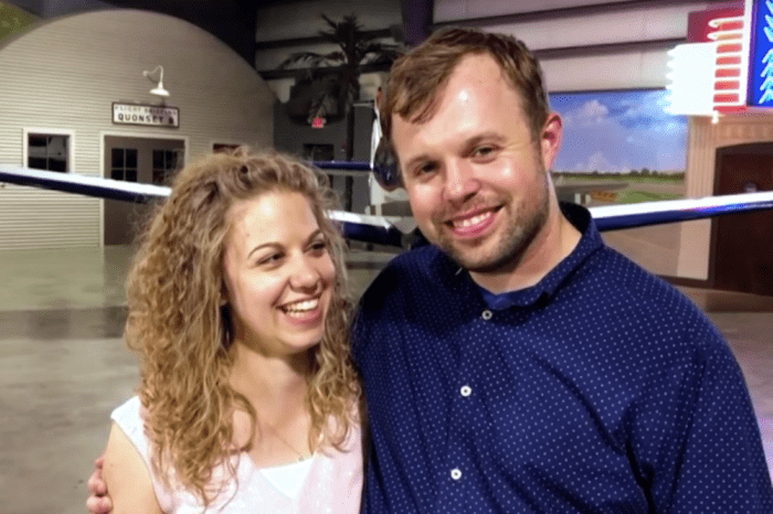 'Counting On' Fans Are Positive John David Duggar And Abbie Grace Burnett Just Announced They Are Pregnant