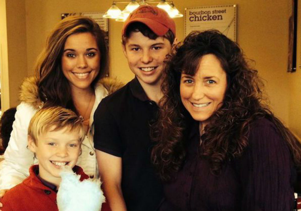 Counting On' Fans Show Concern For Michelle Duggar After Shocking Weight Loss