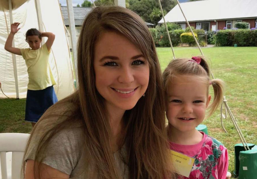 Counting On' Shocker! Jana Duggars Rumored BF Ordered Not To Have Contact With Minors