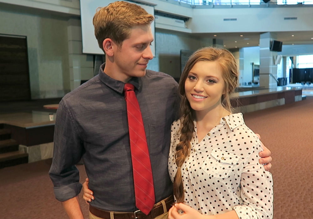 'Counting On' Star Joy-Anna Duggar Addresses All Those Pregnancy Rumors