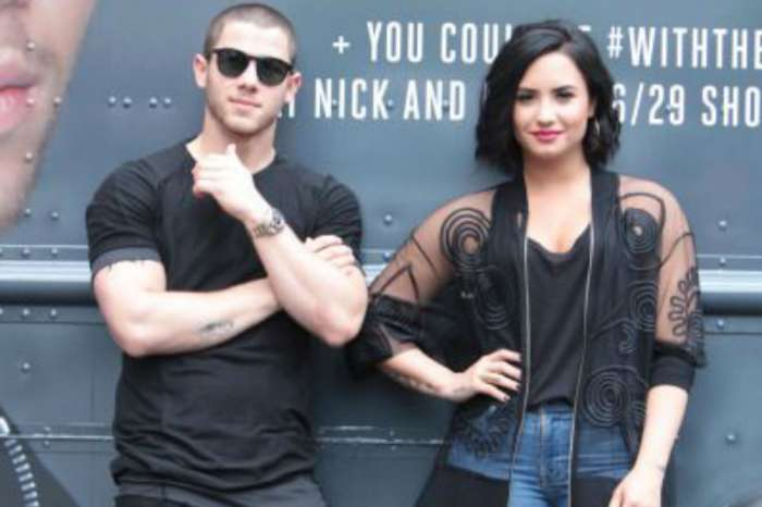 Demi Lovato Was Reportedly Upset Nick Jonas Didn't Invite Her To His Lavish Wedding To Priyanka Chopra