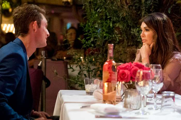Did Lisa Vanderpump Really Fire James Kennedy, Or Was It All Just For The 'Vanderpump Rules' Cameras