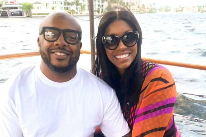 Did 'RHOA' Porsha Williams Marry BF And Baby Daddy Dennis McKinley?