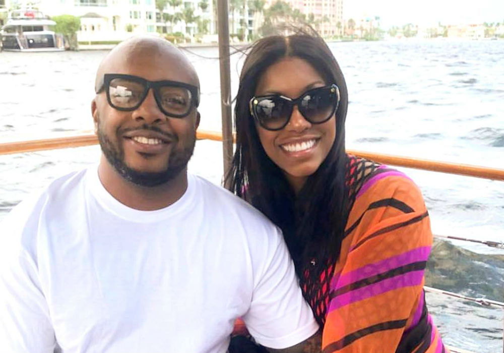 Did 'RHOA' Porsha Williams Marry BF And Baby Daddy Dennis McKinley_