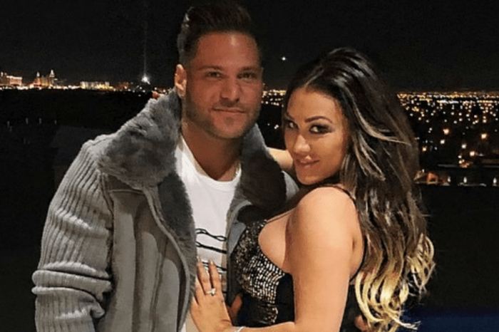 Did Ronnie Ortiz-Magro Dump Jen Harley Again? Check Out The 'Jersey Shore' Star's Shocking Post