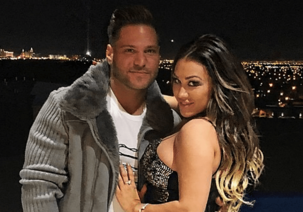 Did Ronnie Ortiz-Magro Dump Jen Harley Again_ Check Out The 'Jersey Shore' Star's Shocking Post