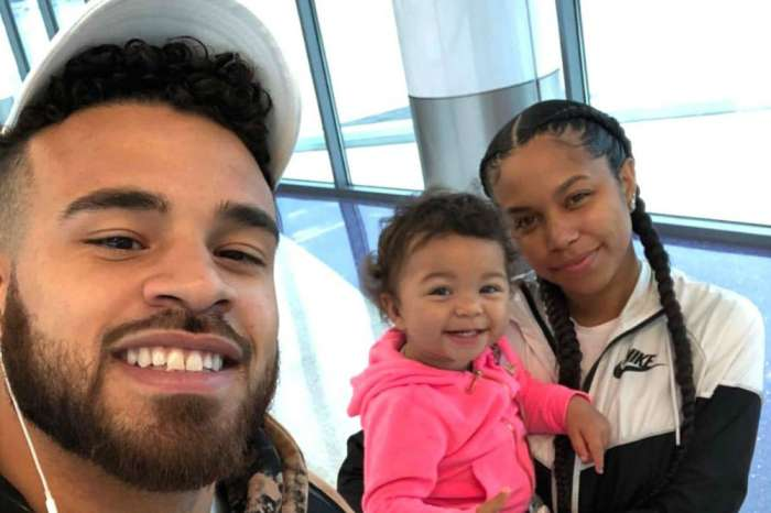 Did 'Teen Mom' Star Cory Wharton Just Propose To Cheyenne Floyd?