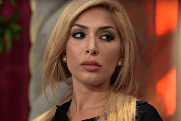 Farrah Abraham Pays Tribute To Sophia's Late Dad A Decade After His Tragic Car Accident