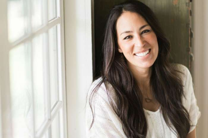 'Fixer Upper' Star Joanna Gaines Is Launching A New Bedding Line At Target!