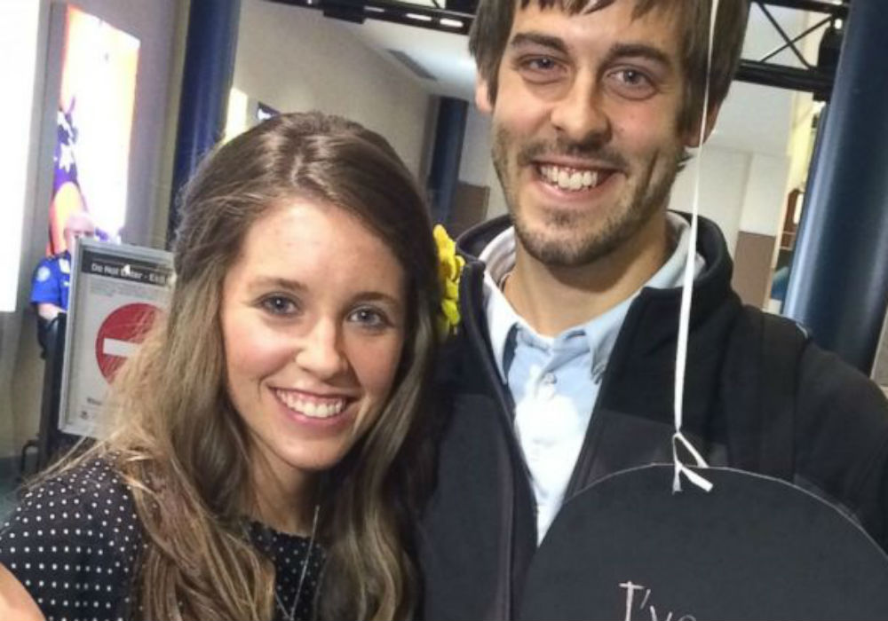 Former 'Counting On' Stars Jill Duggar And Derick Dillard's Net Worth Revealed