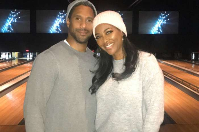 Former 'RHOA' Kenya Moore Already Planning On Baby No 2 With Marc Daly?