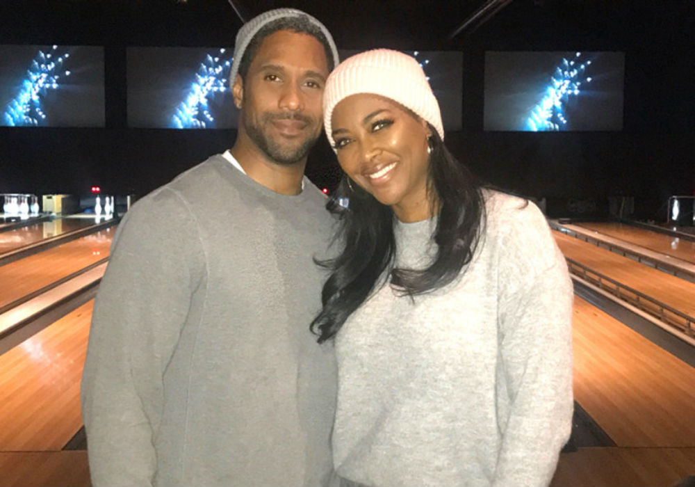 Former 'RHOA' Kenya Moore Already Planning On Baby No 2 With Marc Daly