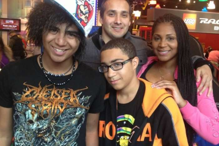 Trina Braxton Is Still Reeling After The Death Of Her Ex-Husband, Gabe Solis -- Pictures Of Their Adventures Touch Fans