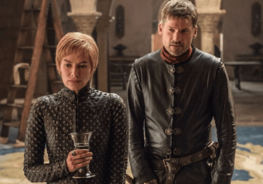 'Game Of Thrones' Season 8 Leaked Script Reveals This About Cersei Lannister