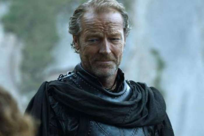 'Game Of Thrones' Star Iain Glen Claims HBO Is 'Absolutely Paranoid' About Season 8 Leaks