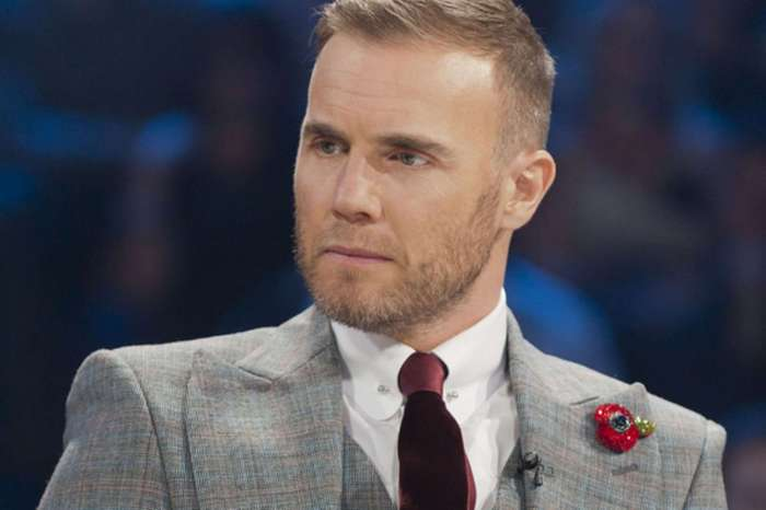 Gary Barlow Postpones His Recent Concert Tour Due To A Sickness In His Family