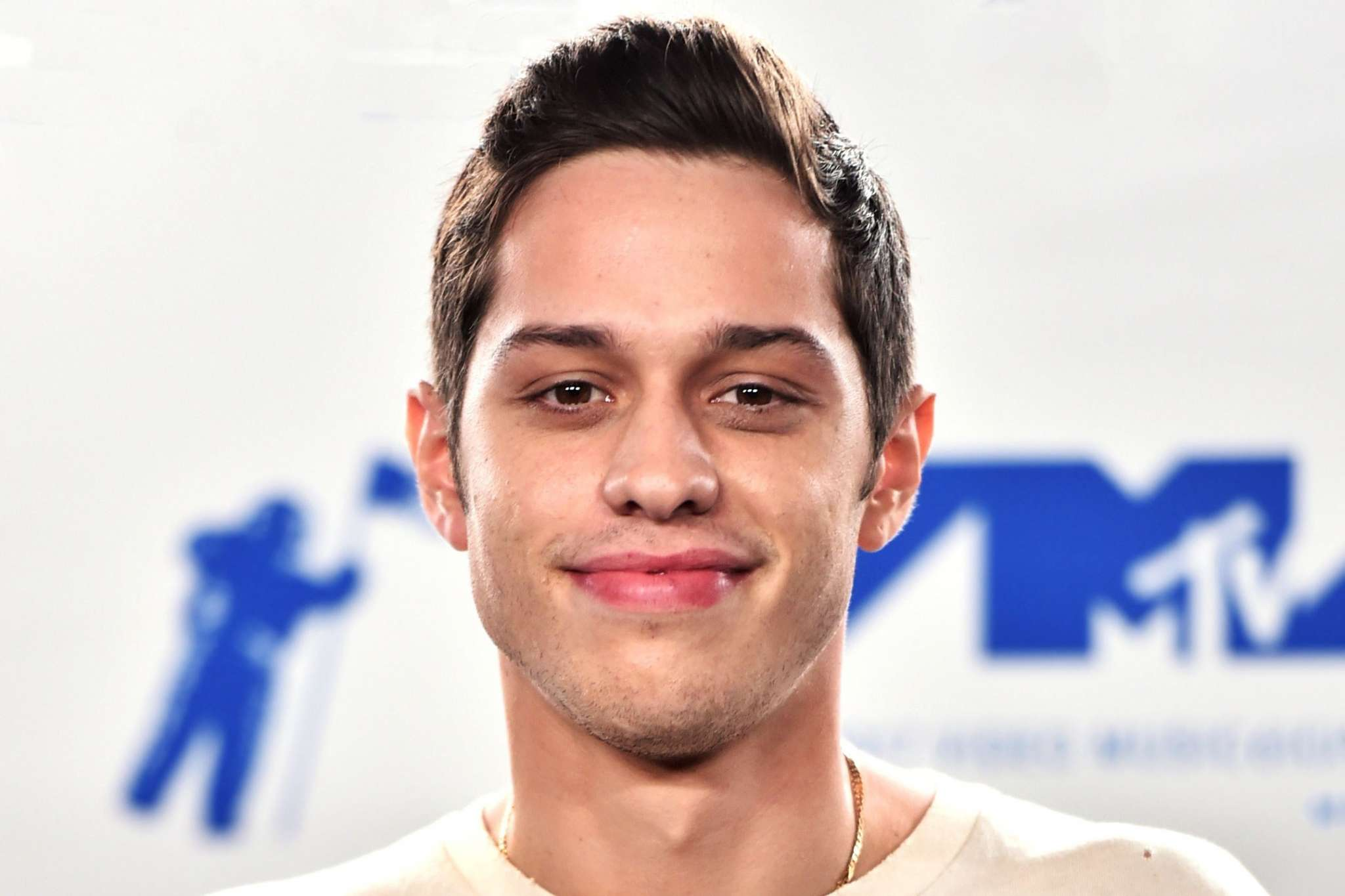 Pete Davidson's Fans Will Be Happy To Know That He's Doing Fine After Scaring Everyone With Suicidal Message