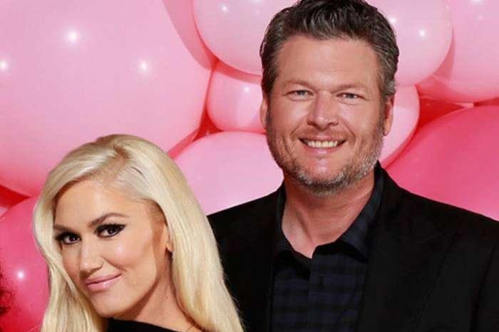 Gwen Stefani Is Thrilled Blake Shelton Did Not Propose On Christmas Day